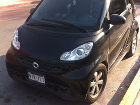 Smart Fortwo Black & White Mhd 2013