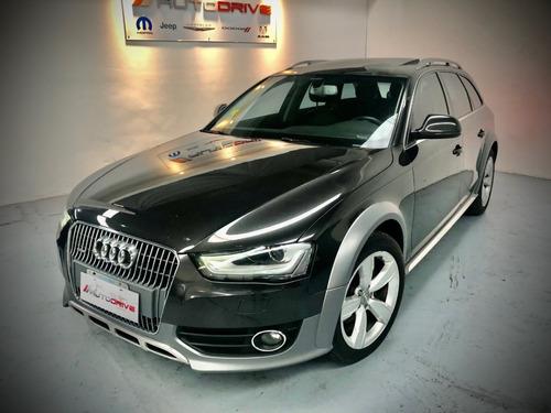 Audi A 4 Allroad Ambition 2.0 Tfsi At Quattro 2013