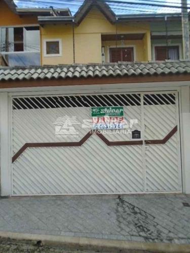 Imagem 1 de 24 de Venda Sobrado 2 Dormitórios Vila Maranduba  Guarulhos R$ 480.000,00 - 35641v