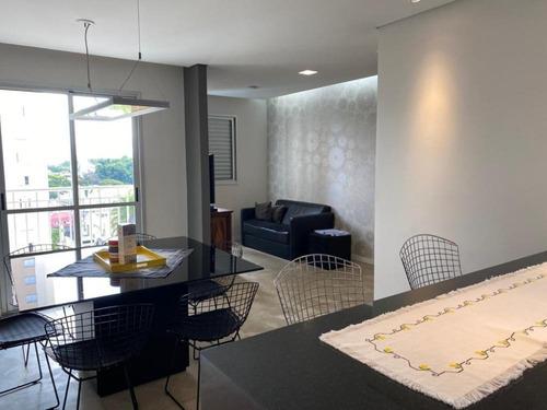 Imagem 1 de 9 de Apartamento Com 03 Dormitórios E 65 M² | Água Branca, São Paulo | Sp - Ap26430v