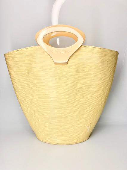 Bolsa Louis Vuitton Original. No Fendi, Ferragamo, Gucci Dam