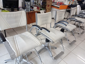 Cadeira Ferrante Barbearia