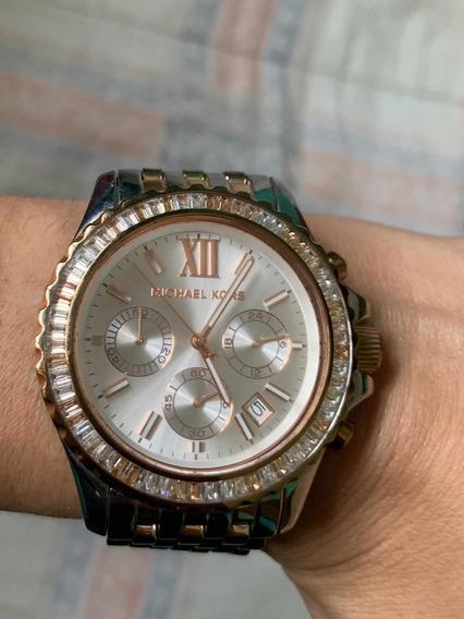 Reloj Michael Kors. 1500 C/u. Preciosos.