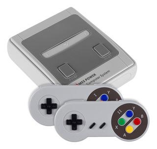 Jy02 Classic Family Game Console Mini Videojuego De Tv Portá