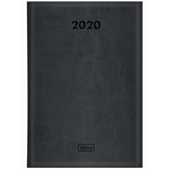 Agenda 2020 Executiva Torino 12943 Tilibra 02985