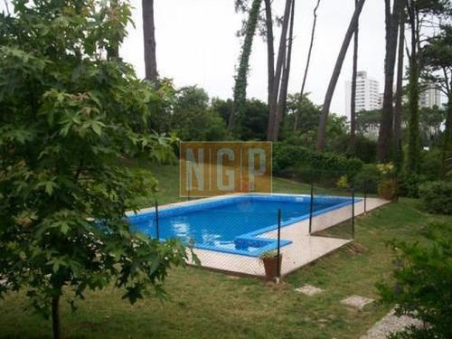 Casa En Cantegril-ref:20414