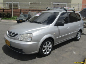 Kia Carens Lx At 2000cc