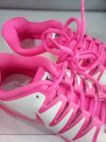 Zapatillas Nike Dama Tennis Rosas Hermosas