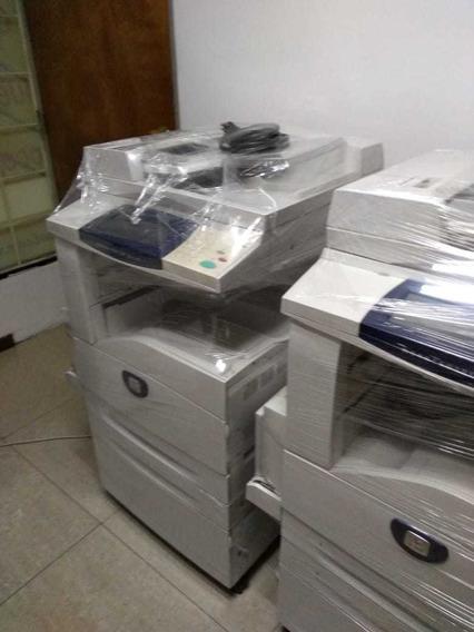 Fotocopiadora Xerox Workcenter M123