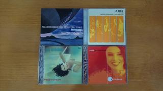 Coleção Paula Morelenbaum - 4 Cds