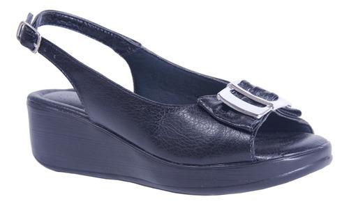 Sandalia Dama Brasilera Euroflex Calzado