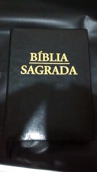 Bíblia Sagrada - Edição Palavra De Jesus Em Vermelho