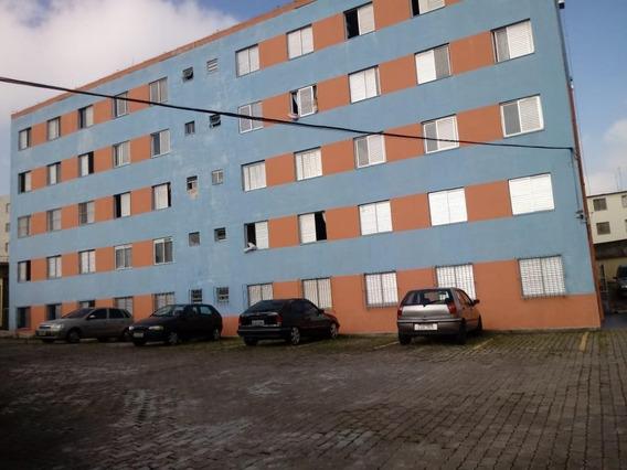 Apartamento 2 Dormitórios Cohab I - Ap19425
