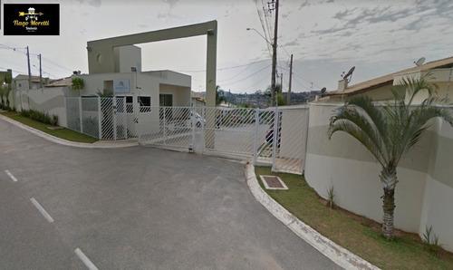 Excelente Casa À Venda Em Condomínio Fechado Em Sorocaba - Ca00179 - 33693994