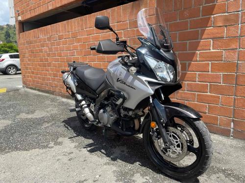 Suzuki Vstrom 1000dl 2008