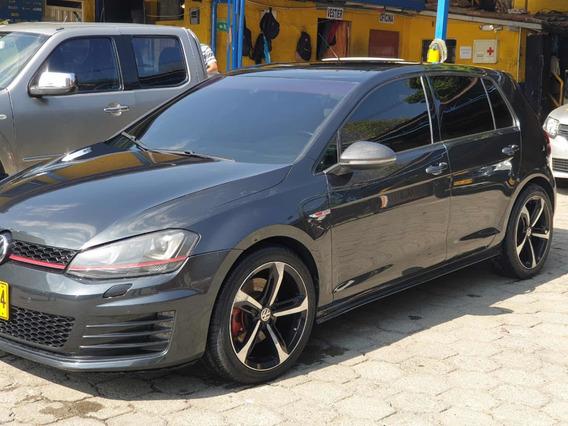 Volkswagen Golf Golf Gti