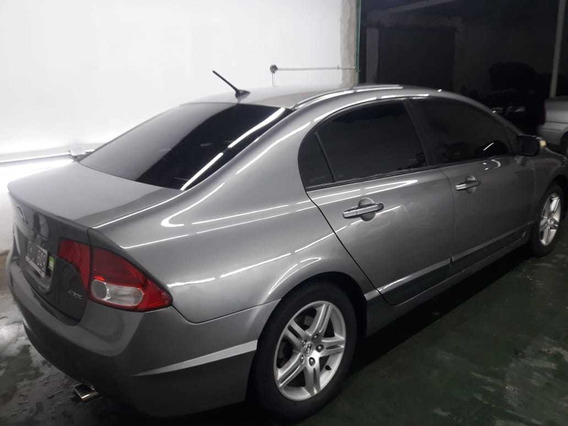 Honda Civic 1.8 Exs 2007