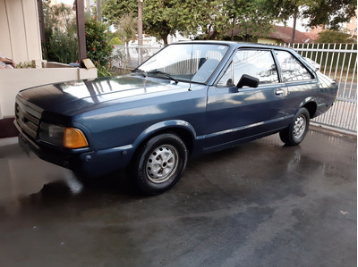 Ford Corcel Ii Gl
