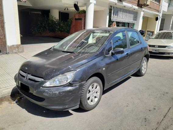 Peugeot 307 Xs Premium 2.0 Tiptronic / Nafta / 2006