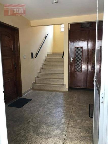 Apartamento Residencial À Venda, Jardim Alzira Franco, Santo André. - Ap2008