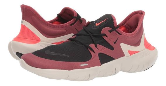 Nike Free Rn 5.0 - Tenis Hombre-gym-trotar- Alta Calidad
