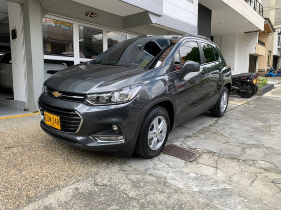 Chevrolet Tracker Lt 1.8 Aut