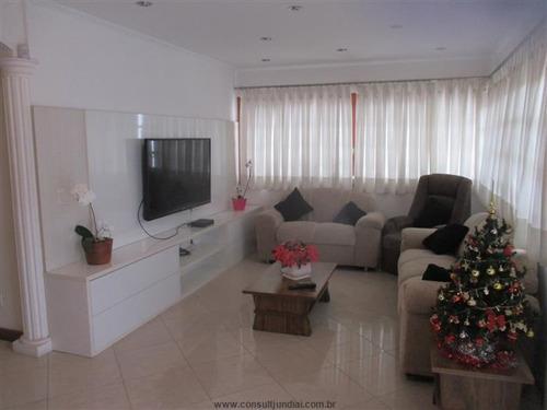 Imagem 1 de 29 de Casas À Venda  Em Jundiaí/sp - Compre A Sua Casa Aqui! - 1452789