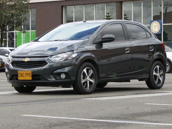 Chevrolet Onix Ltz Tp1400cc Aa 2ab Abs