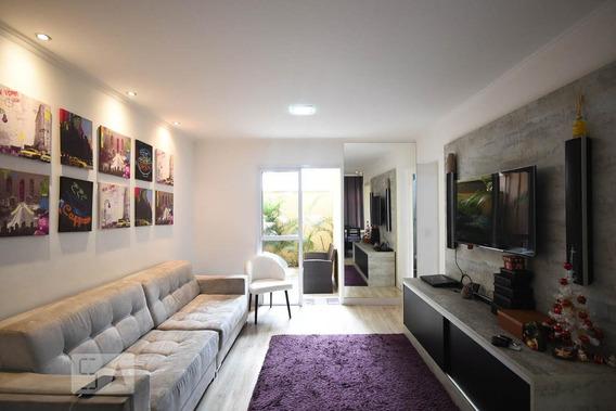 Apartamento Para Aluguel - Portal Do Morumbi, 2 Quartos, 62 - 892998747