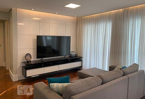 Apartamento À Venda - Mooca, 3 Quartos,  124 - S893114971