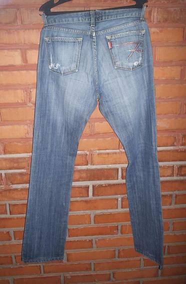 Calça Jeans Clarinho 775 Unisex Tamanho 38