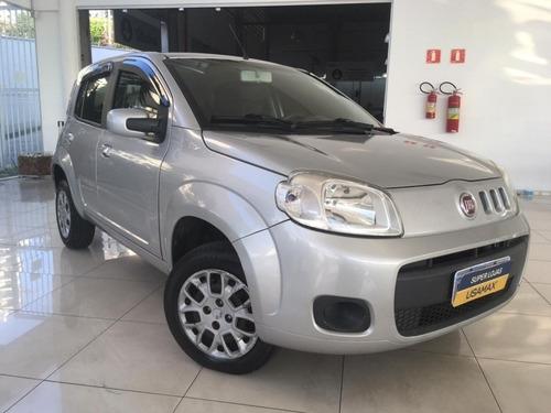 Fiat Uno 1.0 Vivace Celeb.  Evo F.flex 8v 5p 2014/2015