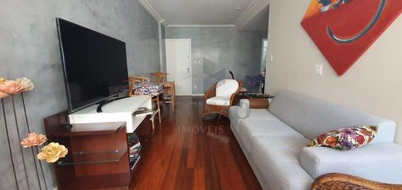 Apartamento 3 Quartos À Venda, 3 Quartos, 2 Vagas, Anchieta - Belo Horizonte/mg - 16452