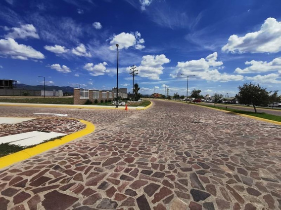 Terreno Comercial En Venta Camino Real Jesús María Y José