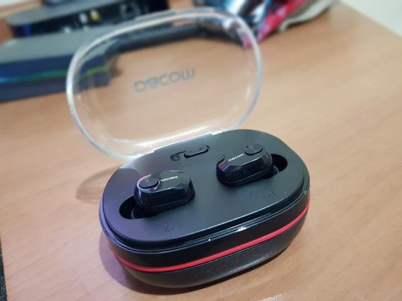 Fones De Ouvido Bluetooth 5.0 Dacom K6h Pro Original
