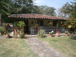 Casa En Venta En Socorro Santander- 2 Hectáreas- Código