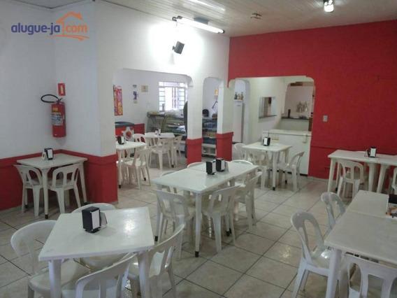 Ponto À Venda, 240 M² Por R$ 165.000,00 - Centro - Jacareí/sp - Pt0262