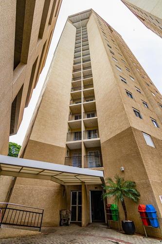 Apartamentos - Ref: V81458