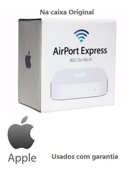 Airport Apple Roteador E Repetidor A1392 Promoção E Garantia