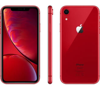 Seminovo: iPhone XR 64gb Brinde Capinha + Pelicula - Delu