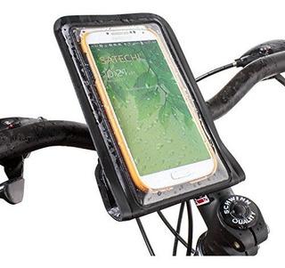 Satechi Pro Ridemate Bike Mount Para iPhone 6 5s 5c 5 4s 4 B