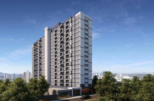 Imagem 1 de 15 de Apartamento Residencial Para Venda, Lapa, São Paulo - Ap9527. - Ap9527-inc