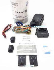 Kit Alarme Original Vw Tech Up Gol Voyage G5 G6 G7 Fox Sav