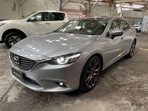 Mazda 6 Gt 2.5