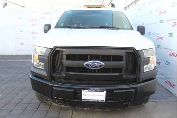 Ford F 150 2p Xl Cab. Regular 4x4 V6/3.5 Aut