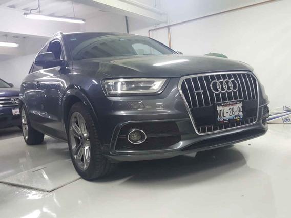 Audi Q3 2.0 Sline 2015 Q3 S Line
