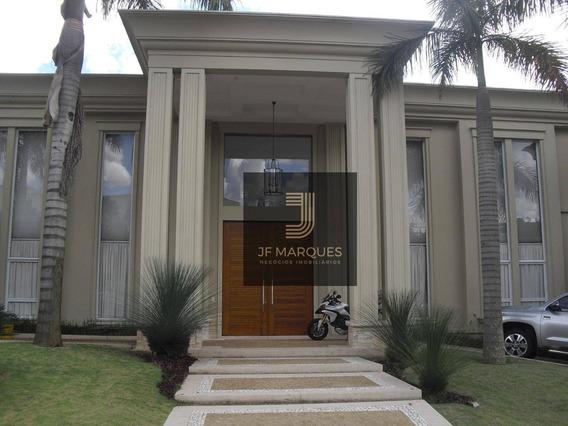 Casa À Venda, 1200 M² Por R$ 10.700.000,00 - Tamboré - Barueri/sp - Ca0098