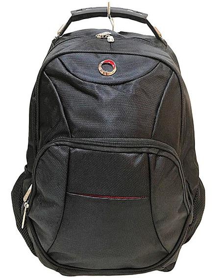 Mochila Para Notebook - Executivo, Estudante, Gamer, Empresário, Vendedor, Office Boy, Faculdade, Escolar (c:2141)