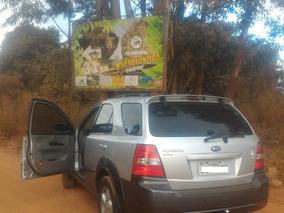 Kia Sorento Ex 2.5 Diesel Reparo Peças Motor Cambio Injeção