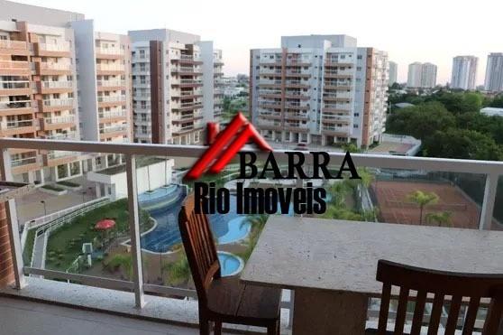 Apartamento A Venda 3 Quartos Barra Da Tijuca - Ap00065 - 34316151